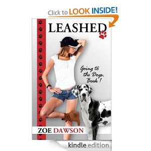 FREE at Amazon.com: Leashed (Going to the Dogs) eBook: Zoe Dawson: Kindle Store