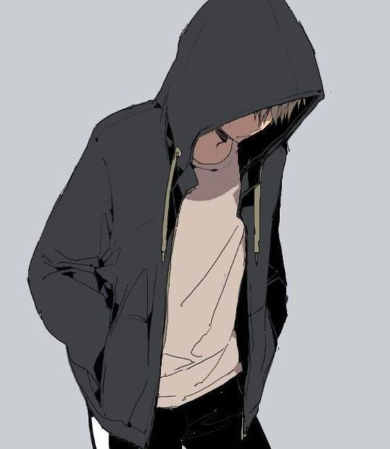Anime Keren Gambar Kartun Ilustrasi Orang Gambar
