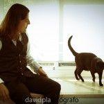 Boda de Eli y Jordi en La Porxada d´en Sidro   Blog de David Pla fotógrafo