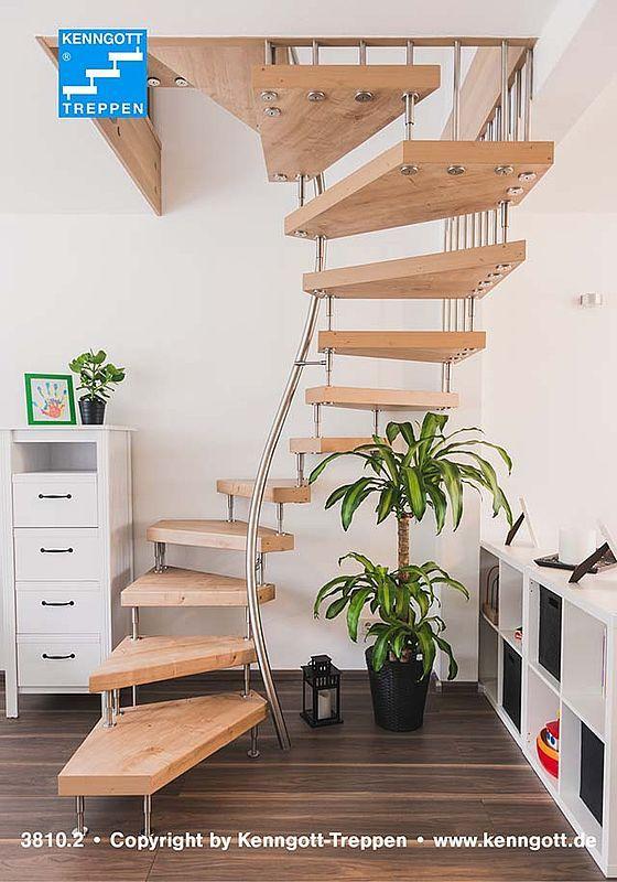1m Treppen Von Kenngott Kenngott Treppen Escaleras Espirales