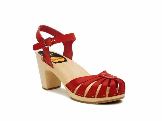 Product image Covered Strap Sandal