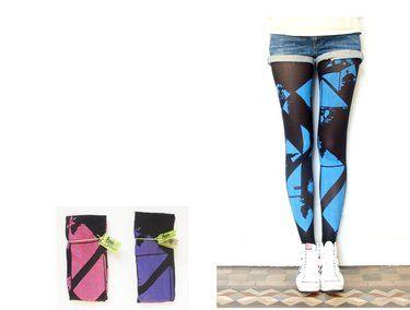 nice tights!