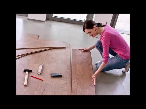 Looking For Cork Flooring Installation Service Near Las Vegas Nevada Mccarran Handyman Services Is The Premier Cork Cork Flooring Floor Installation Flooring