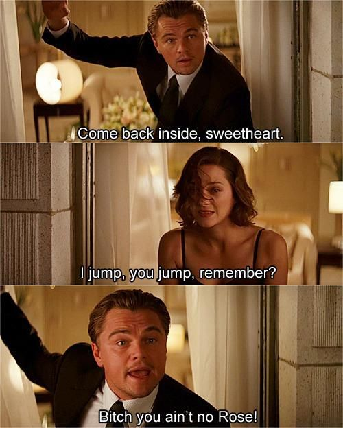 I hate Titanic but this is funny.