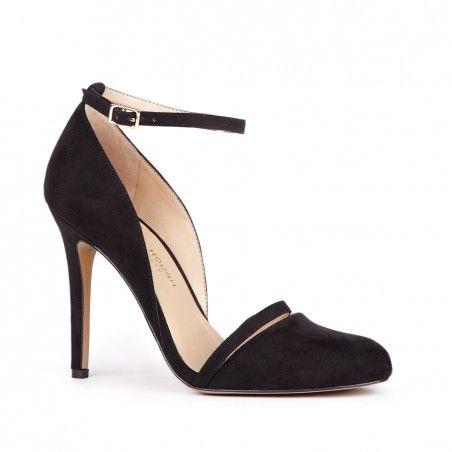 Ankle strap pumps - Audra//