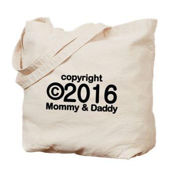 Copyright 2016 Tote Bag