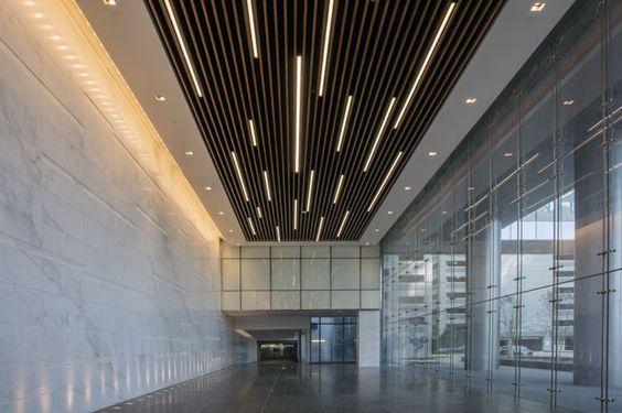 energy center 4 - hunter douglas architectural | rendering