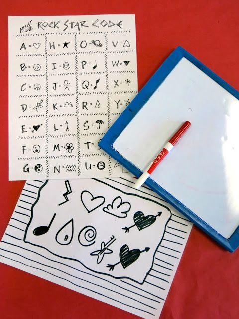 create an escape game for the first days of school