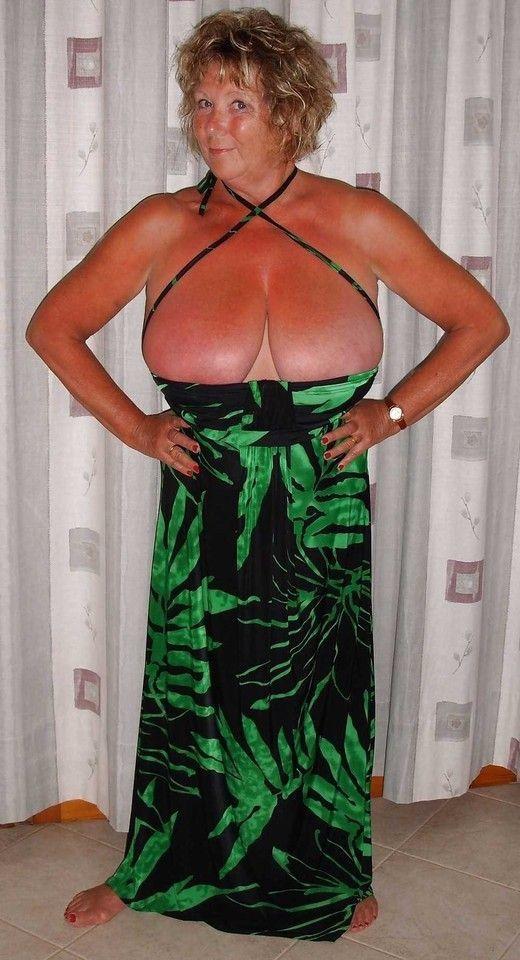 Sexy Big Tit Cheating Milf