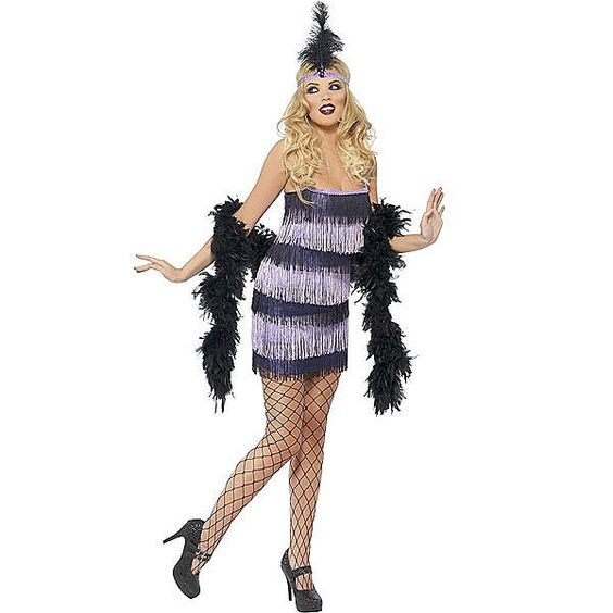 Disfraz de Cabaret #disfraces #carnaval #sexy