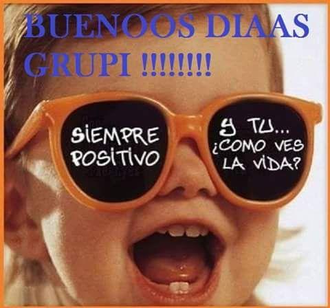 Postal Nº 1815-Buenos Dias Grupi - Imagenes RomanticasImagenes ...