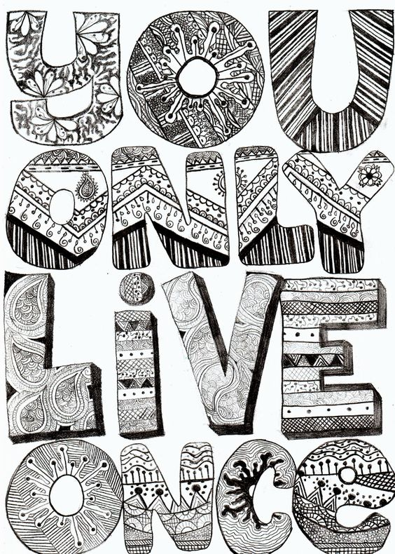 one life.: Words Of Wisdom, Life Motto, Doodle, Yolo Yolo, Live Life, Nigga Yolo, Motto Yolo