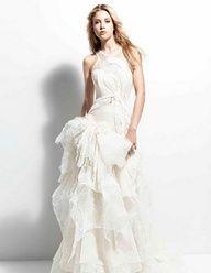 YolanCris Chelsea Girl 2013 Bélgica - Diseñadores - Alta costura - Mas en www.bodas novias.com #bridal