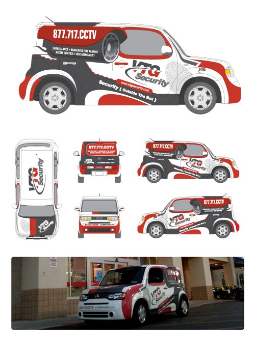 vehicle wrap templates Google Search – Van Wrap Template