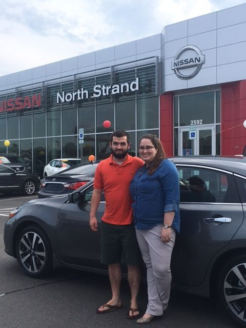 North Strand Nissan Is The Leading Nissan Dealership Located In Little River Sc We Take Pride In Offering Top Notch Customer Servic Little River Nissan River