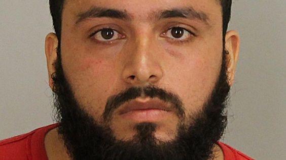 Nach Bombenanschlag in New York: Mutmaßlicher Attentäter angeklagt