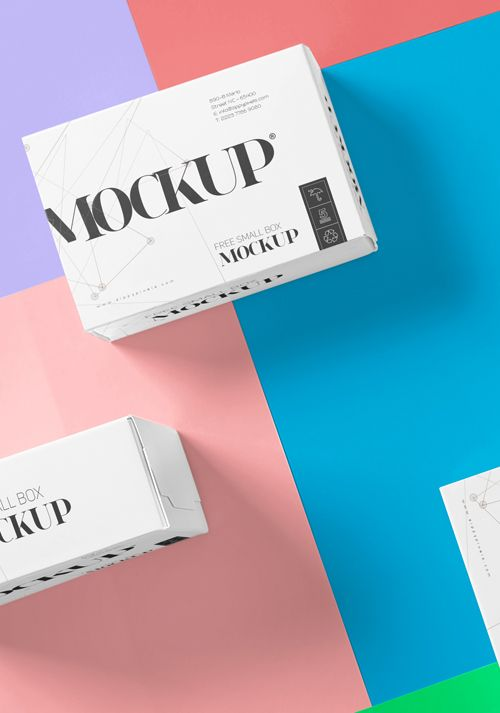 Download Beautiful Packaging Box Mockup Free Zippypixels Box Mockup Mockup Packaging Mockup