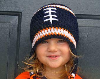 Denver Broncos Football Hat
