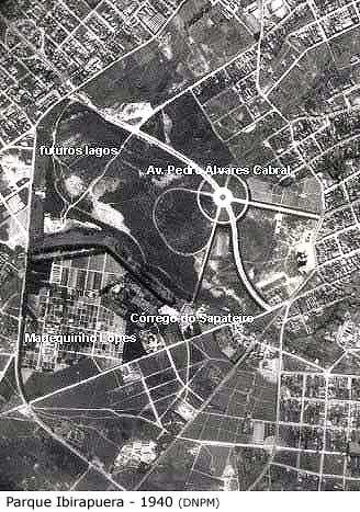 Ibirapuera 1940