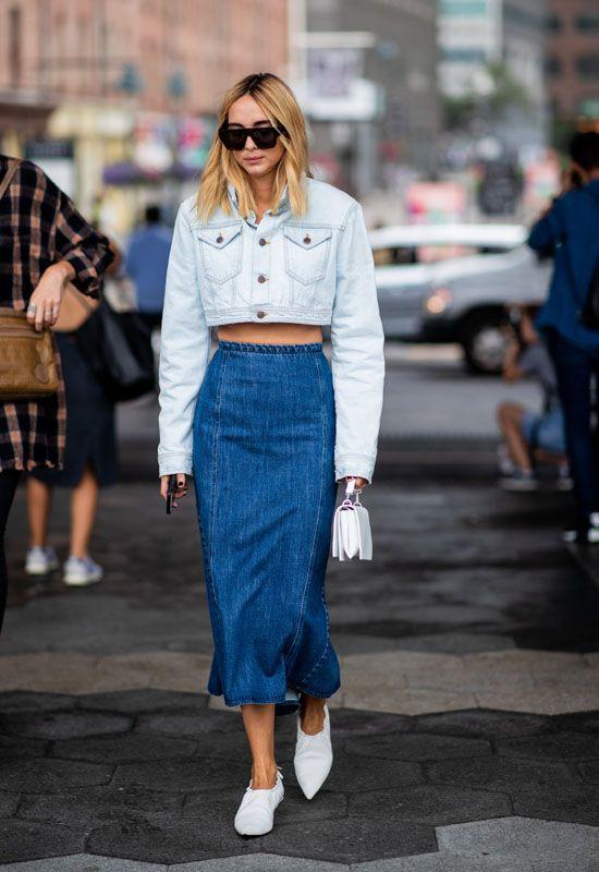 Los trucos de estilo que utilizan las expertas en moda cuando llueve