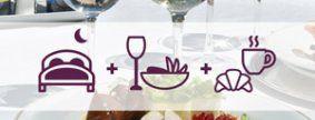Gastronomía de Aiguablava | Paradores de Turismo