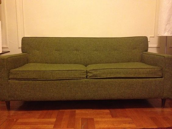 mid century modern sofa modern sofa and sofa beds on pinterest
