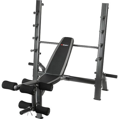 Our Olympic Weight Bench Home Gym Fitness Pinterest Weight Benches Weights And Benches