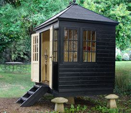 Pinterest the world s catalog of ideas for Luxury garden buildings