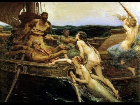 La Odisea: el mito frente a la realidad [español]
