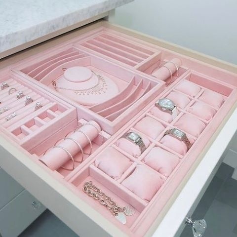 Accessory Drawers For Jewelry Ties Scarves Etc Closet Remodel Closet Bedroom Master Bedroom Closet