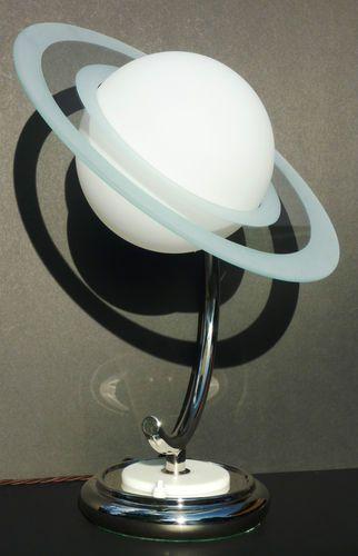 saturn planet lamp - photo #17