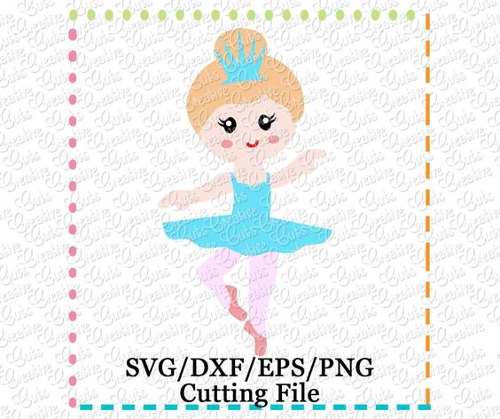 Snow Queen Cutting File SVG DXF EPS $ REPIN THIS then click here: https://creativeappliques.com/