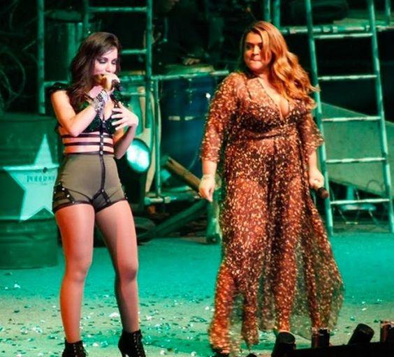 MOMENTO VERDADEIRO: Preta Gil fica revoltada com Anitta, diz colunista...