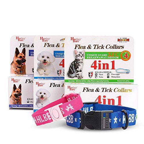 Pet Flea Collars Dog Worming Flea Cat Flea Collars Anti Mosquito