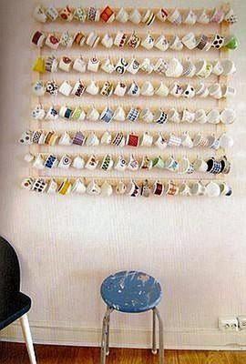 Queria uma coleção assim...