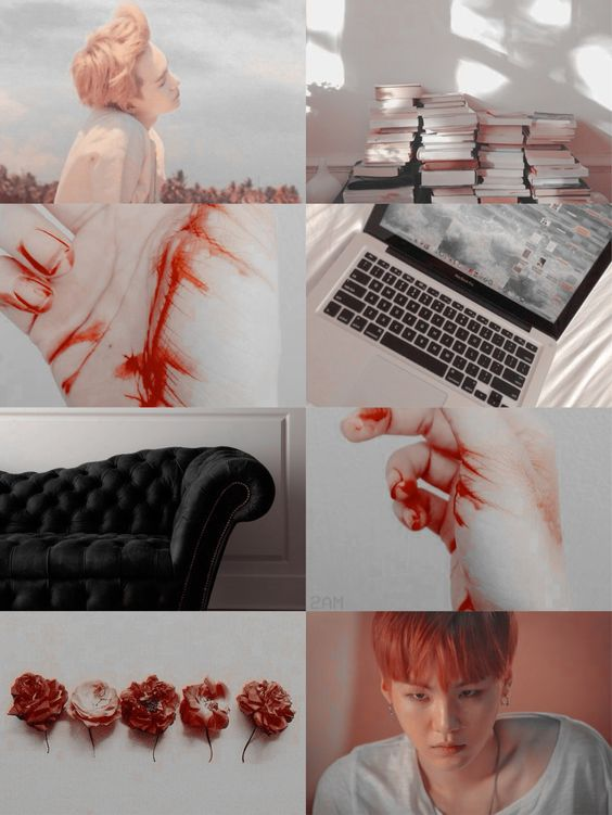 BTS, Aesthetics and Tumblr on Pinterest