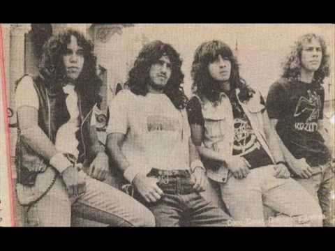 \\m//  ORGUS -  GUERREROS DEL METAL - (VERSIÓN ORIGINAL 1987)