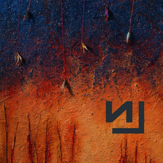 'Hesitation Marks' is Trent Reznor's first NIN album in five years, and is one of his best, combining the textural exploration on the 1999 double CD 'The Fragile,' and the tighter fury of his 1994 master blast, 'The Downward Spiral.'