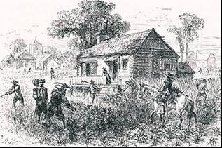 Colonial Indentured Servants | FamilyTree.com  |Indentured Servants From England