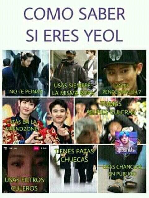 Yo Creo Que Fisicamente Alguien Puede Llegar A Tener Estos Parecidos Pero Como Sabremos Cada Uno Es Diferen Memes Coreanos Memes Graciosos Memes Divertidos