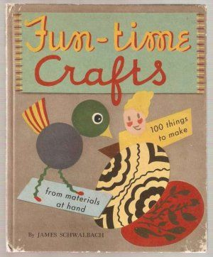 Fun-time Crafts