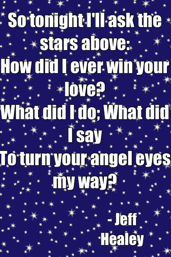 Jeff Healey Band Song Lyrics | MetroLyrics