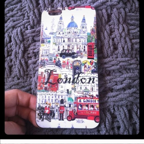iPhone 6plus case iPhone 6 plus case harder rubbery/plastic material Accessories