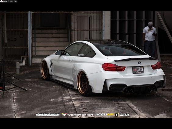 Fotos del Vorsteiner BMW M4 GTRS4 Widebody - 10 / 42