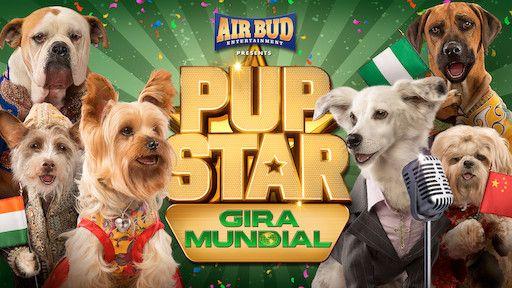 Air Buddies Netflix Films Complets Films Hd Film
