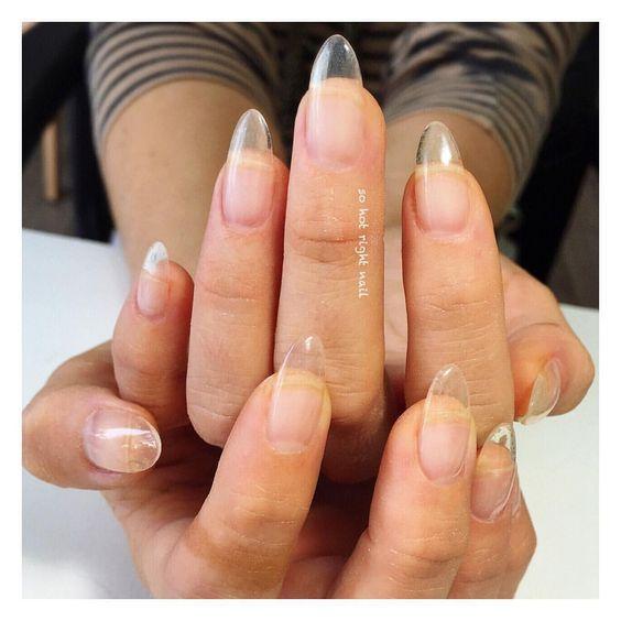 The 25+ best Wedding nails ideas on Pinterest   Pretty