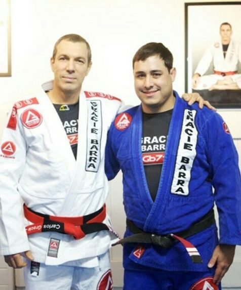 Discover why BJJ world champion Rafael Ellwanger uses Greatmats Grappling MMA mats.
