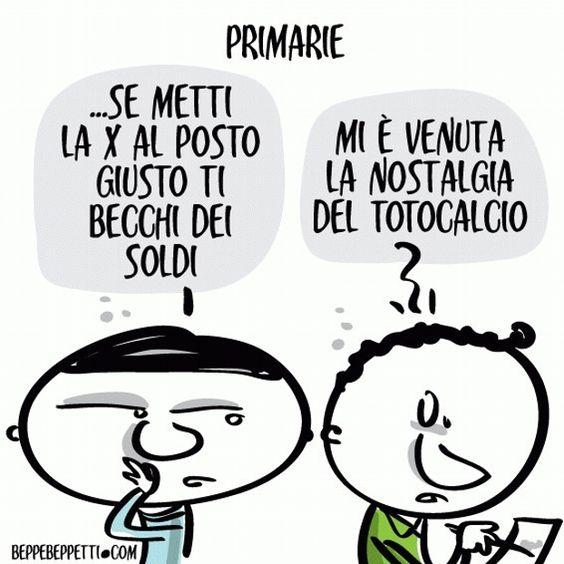 Primarie...