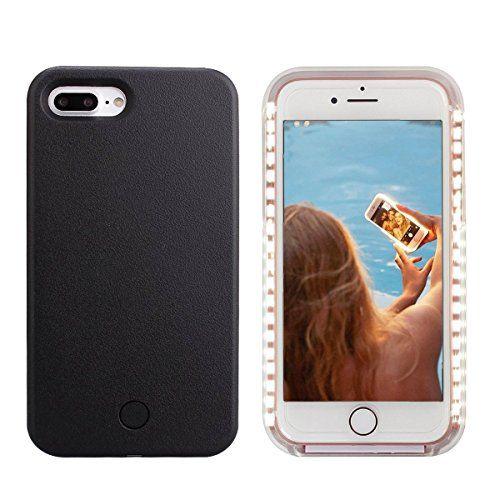 coque iphone 7 plus lumineux