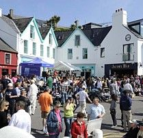 Baltimore Seafood Festival, West Cork, Ireland